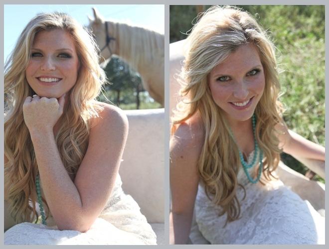 Effortless waves done right. Rachel Robinson Photography ~ Bride's Dress: Alvina Valenta ~ Bride's Hair & Makeup: Makeup Texas