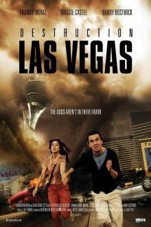 Blast Vegas movie review