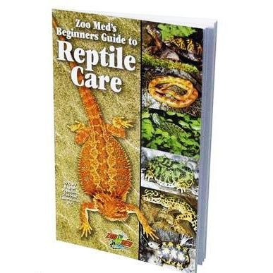 Zoo Med Reptile Care Book