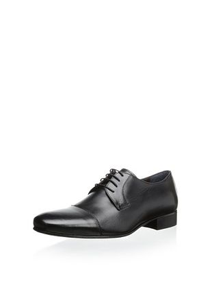 56% OFF Bruno Magli Men's Ryba Blucher (Black)