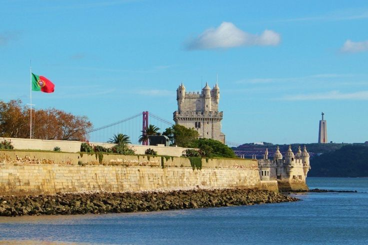 One day in Belem is enough to take in all the sights