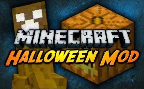 Minecraft Halloween 2015 APK Mod Monsters and Item