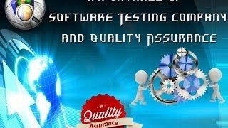 Software testing is one of the important elements in the software development life-cycle. It is also known as quality assurance. No matter what your business is, an online presence is only going to do you good. And the very first thing you need for a good online presence is good solid software to interact with your customers. http://www.qamadness.com/