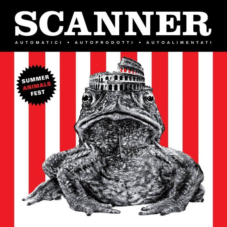 Gli scanner che solitamente conosciamo servono a digitalizzare documenti, a leggere i codici a barre al supermercato, a scoprire se abbiamo addosso qualcosa che non dovremmo avere, a intercettare frequenze radio o a scroccare connessioni wi-fi. Ah, poi ci sono gli inquietanti scanner dell'omonimo film di Cronenberg, che hanno poteri telepatici e manipolano il pensiero («Ci sono quattro miliardi di persone sulla terra. 237 sono scanner» diceva la locandina. Quattro miliardi?! Beh, era il 1...