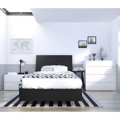 Mejores 845 imágenes de *Furniture > Bedroom Furniture* en Pinterest ...