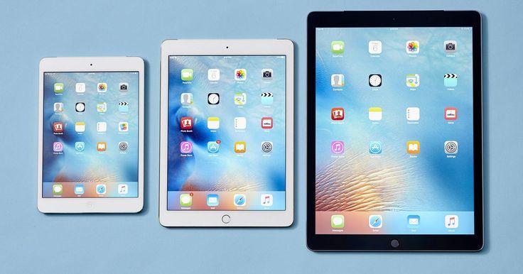 10 características que debes saber sobre el iPad Pro. El iPad Pro se inscribe en la historia como uno de los nuevos desafíos que emprende Apple. Esta vez, su cruzada es terminar con el uso de las notebooks. Con un sistema operativo capaz de editar videos de la más alta resolución, con un teclado y un lápiz incorporado para permitirte las ventajas ...