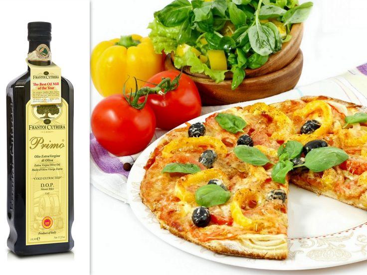 Oliwa z oliwek pizza www.oliwa-z-oliwek.com.pl