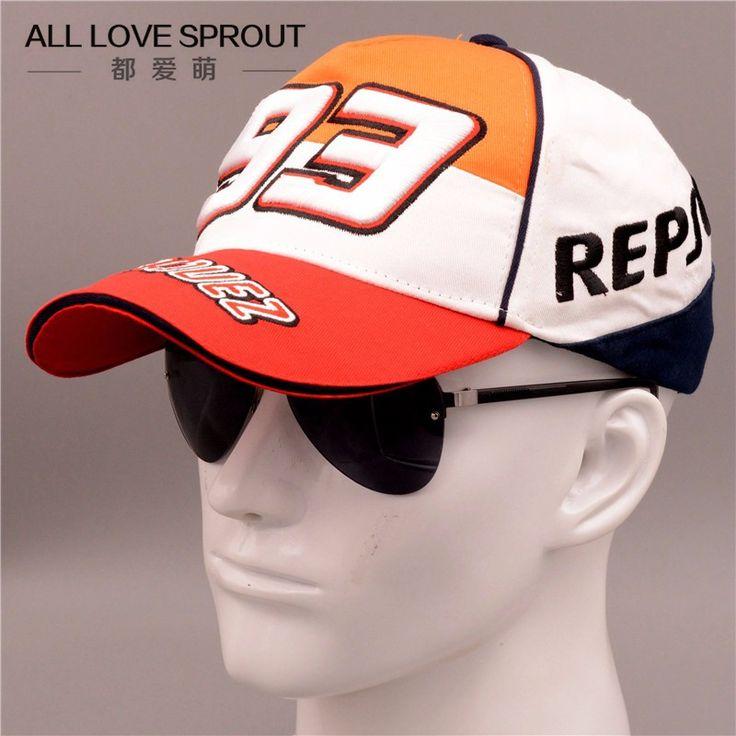 $7.11 (Buy here: https://alitems.com/g/1e8d114494ebda23ff8b16525dc3e8/?i=5&ulp=https%3A%2F%2Fwww.aliexpress.com%2Fitem%2FNEW-Sport-Cap-F1-Car-Motocycle-Racing-Moto-Gp-Marc-Marquez-93-Embroidery-Baseball-Cap-Hat%2F32707462252.html ) NEW Sport Cap F1 Car Motocycle Racing Moto Gp Marc Marquez 93 Embroidery Baseball Cap Hat Leisure Baseball Caps Camisetas for just $7.11