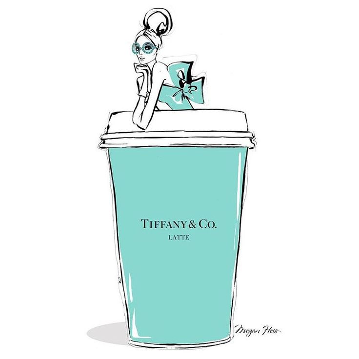 Breakfast @ Tiffany's