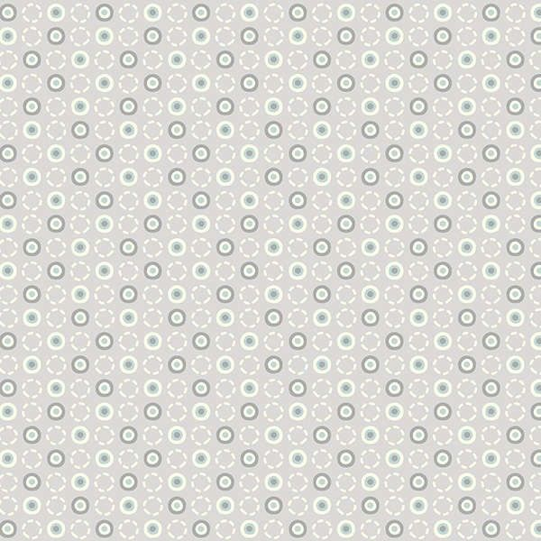 Adornit - Timberland Critters - Tan Dancing Dots - cotton fabric