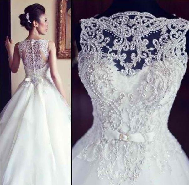 Veluz Reyes Gown