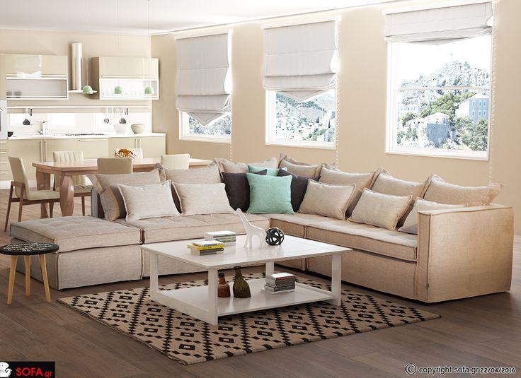 Γωνιακός καναπές Oscar https://sofa.gr/epiplo/goniakos-kanapes-oscar