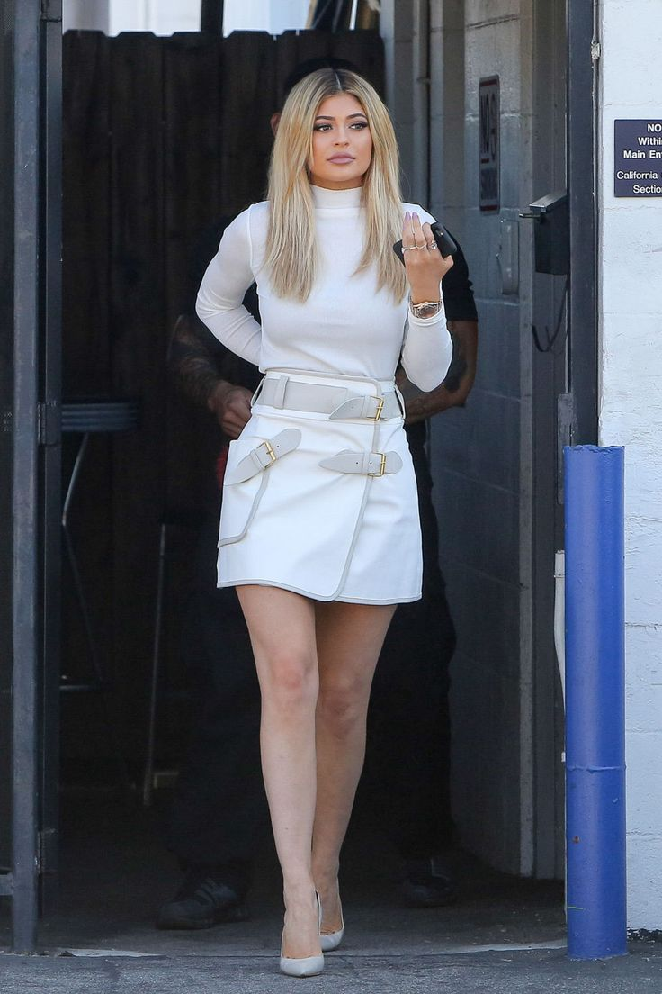 the 30 best kylie jenner style images on pinterest kylie