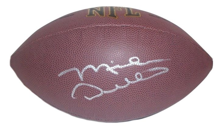 Mike Ditka Autographed NFL Wilson Composite Football, Proof Photo. Mike Ditka Signed NFL Football, Chicago Bears, Dallas Cowboys, New Orleans Saints, Philadelphia Eagles, Proof  This is a brand-new Mike Ditka autographed NFL Wilson composite football.  Mike signed the football in silver paint pen. Check out the photo of Mike signing for us. ** Proof photo is included for free with purchase. Please click on images to enlarge. Please browse our website for additional NFL & NCAA…