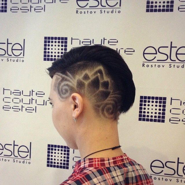 Instagram photo by @rustart13 (Rustam Danilchuk) | Iconosquare Lotus sidecut is so cute!!!