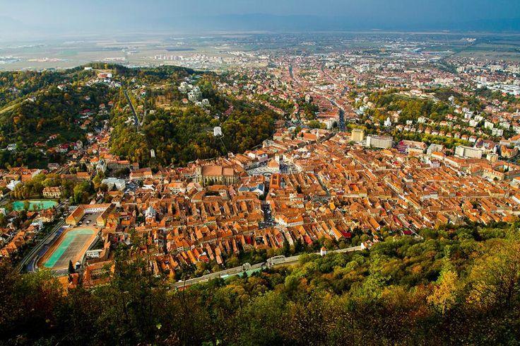 Ce evenimente importante se anunță în Brașov în anul 2016