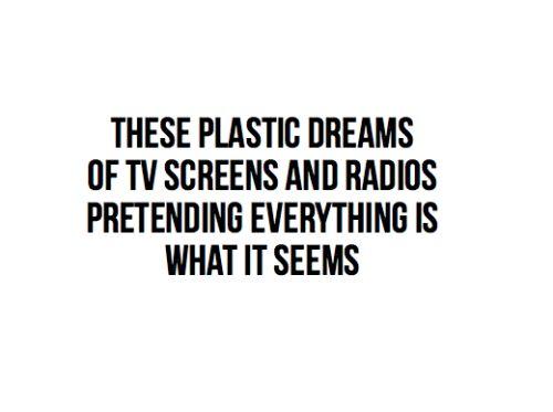 Plastic Dreams- G-Eazy