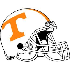 tennessee vols coloring pages - photo#33