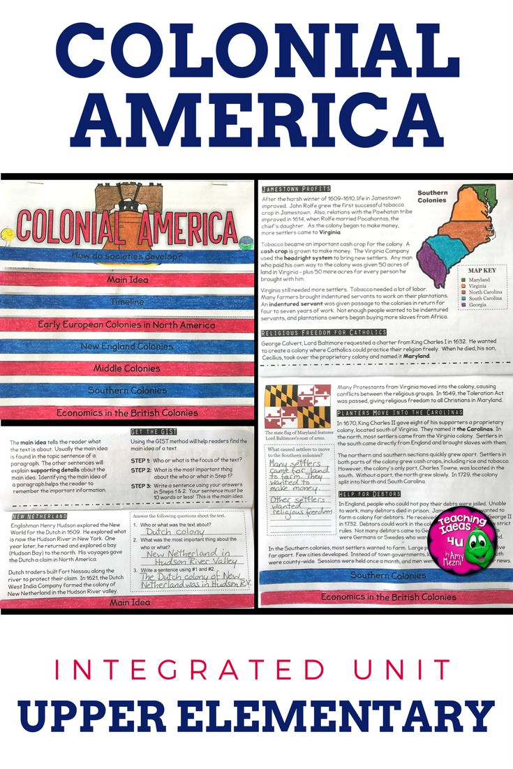 Workbooks new england colonies worksheets : Best 25+ Colonial america unit ideas on Pinterest | Colonial ...