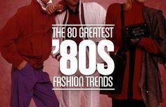 Z. Cavaricci - 80 Greatest '80s Fashion Trends | Complex