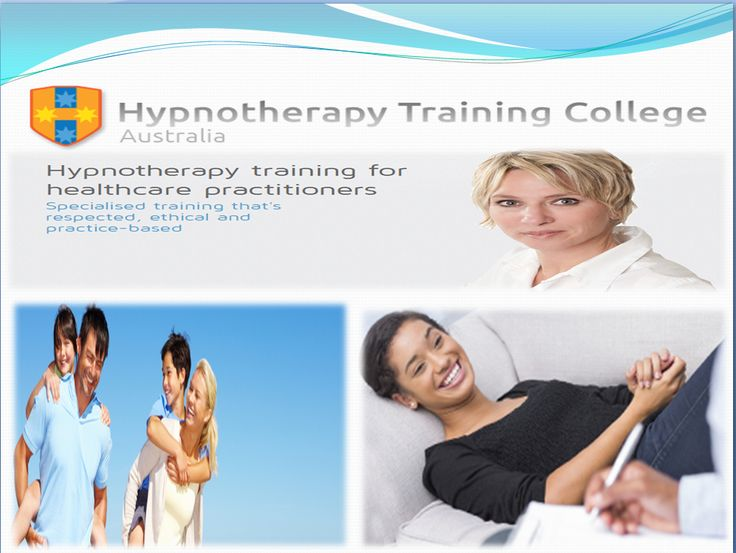 Hypnotherapy Training College is one of the reputed and renowned colleges in Australia, offers hypnotherapy training course to become specialized professional hypnotherapists. We equips healthcare practitioners who pride in delivering quality education and student support.