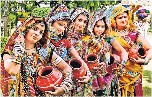 Gujarat: The Famous Traveler Destination