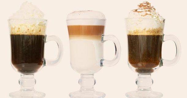 Ο τέλειος παγωμένος καφές - http://all4you.gr/news/o-teleios-pagomenos-kafes/