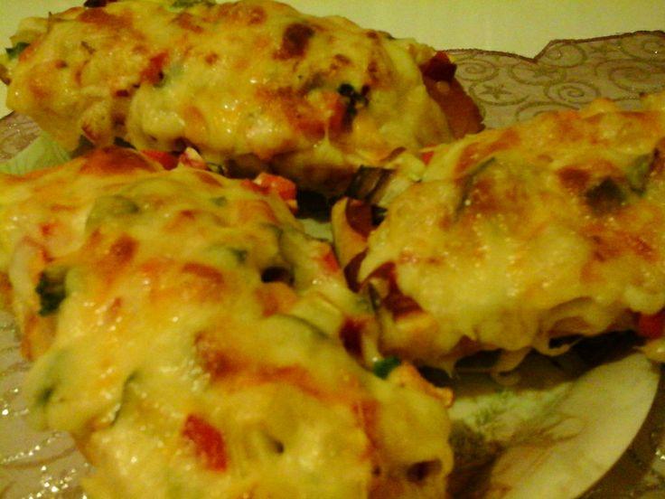 Egyszerű, mint az egyszeregy… Igazi bűvös szakáccsá válhatsz a konyhádban...:)  Recept: http://klarisszafalatozoja.cafeblog.hu/2014/05/07/egyszeru-mint-az-egyszeregy/