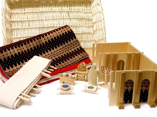 17 best images about wonder kids week 5 ten for Building the tabernacle craft