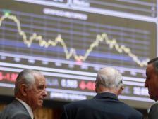 Bolsas europeas borran ganancias y euro sube previo a reunión de bancos centrales - El Financiero