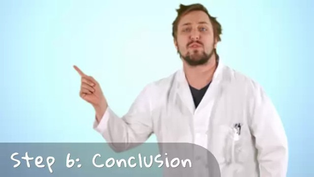"""""""The Scientific Method""""  -Awesome video!  Sing and dance along with KlabLab's crazy scientist and learn the steps of the scientific method."""