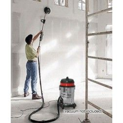Electric dustless plaster wall sander - Specialty Tools - Trade $169.00 klika