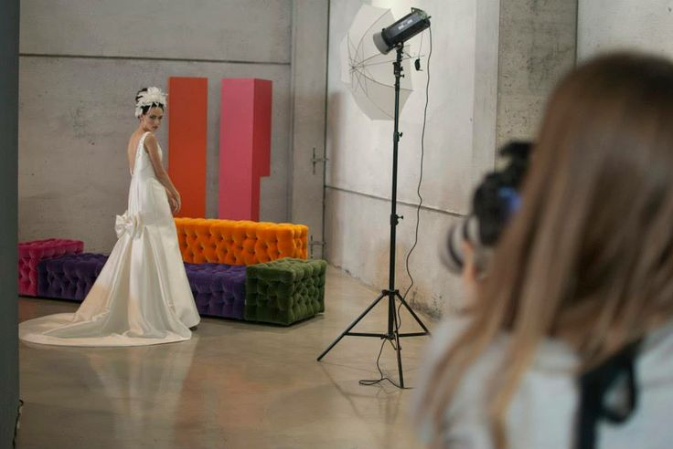 Backstage Pastore Bridal P/E 2015