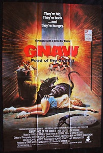 Gnaw Food Of The Gods Ii Original Movie Posters Movie Poster