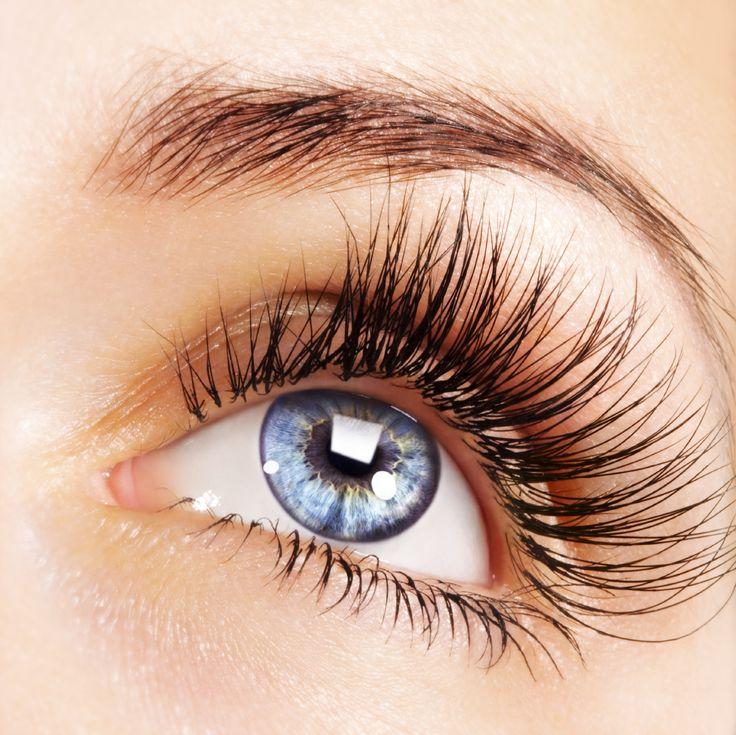 110 best images about Eyelash Tips on Pinterest | Longer lashes ...