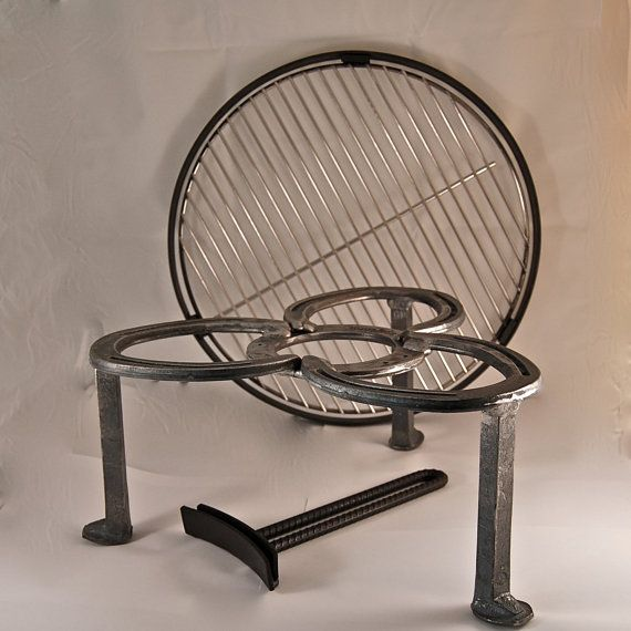 64 Best Images About Dutch Oven Stand On Pinterest Dutch
