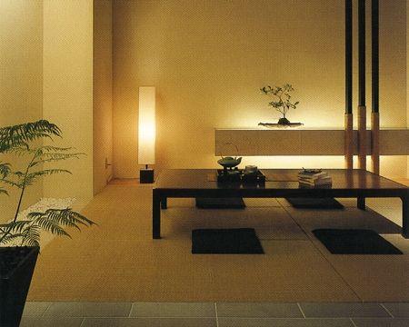 モダン 和室 琉球畳 イメージ