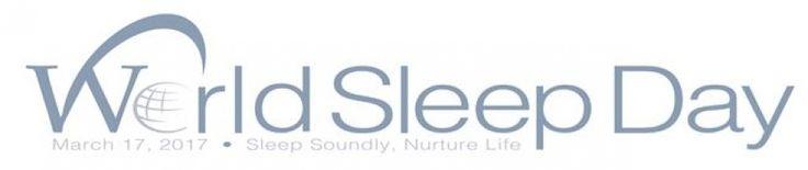"""Hoy 17 de Marzo se celebra el Día Mundial del Sueño, evento anual creado para enfocar la atención sobre todos los temas relacionados con el sueño, como la educación social, la medicina, los hábitos saludables en la higiene del sueño, etc. El lema de este año es """"Dormir profundamente, nutre la vida"""""""