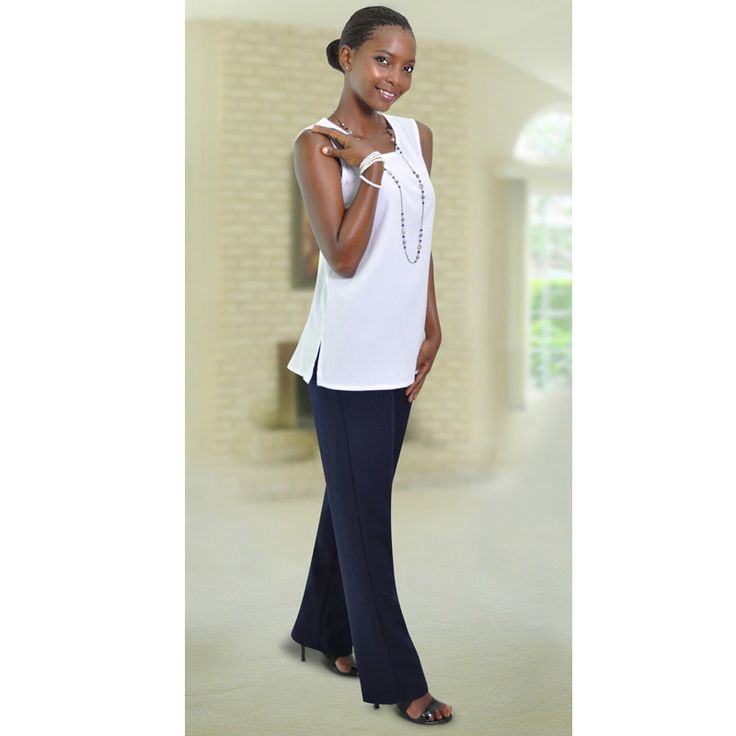 Terry Pants BRAND: DUCHESS Has fully elasticated waist and side pockets