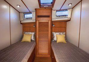 Upgrading Boat Upholstery