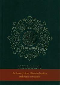 €30.70 Koraani juhlaversio (uudistettu, ajanmukaistettu), 7.p.