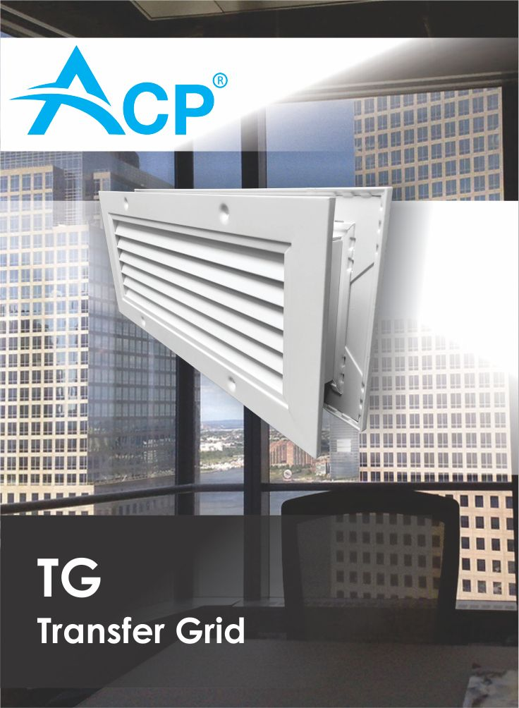 Transfer grid TG