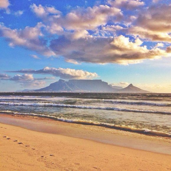 Meet Cape Town's Top Instagramers – Cape Town Tourism