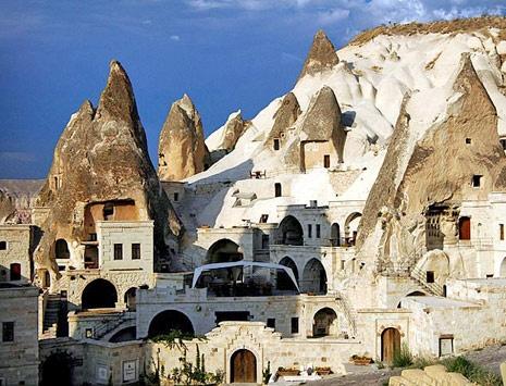 Capadocia, Turquia | turquia -capadocia | Pinterest