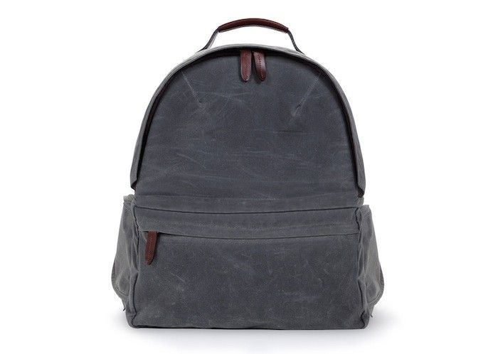 Want to give your #husband or father a camera backpack? The Bolton Street Backpack by Ona would be a great choice!