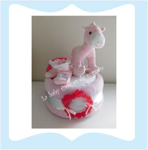 La baby shower de maman  Toutes mes créations sont uniques ou bien sont composées avec vous sur mesure.  Vous pouvez me faire parvenir vos demandes  : lababyshowerdemaman@hotmail.fr ou bien par téléphone au 06.74.93.39.60 ou retrouvez-moi sur Facebook diaper cake horse