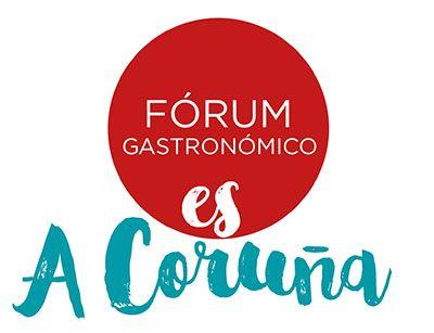 ¡Vamos a por la segunda jornada del Fòrum Gastronòmic! Consulta el programa de hoy lunes en el enlace #FórumGastronómico #forumcoruna17 #saboreacoruña #FelizLunes