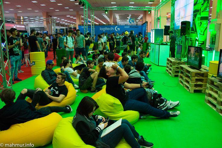 Editia cu numarul 14 de Bloggers Lan Party avut loc weekendul aceasta la East European Comic-Con. Din pacate am ajuns doar in ultima zi de BLP, insa am incercat un Unreal Tournament, am vazut finala de Unreal Tournament, am vazut cateva meciuri de NBA2K si FIFA. Pe langa jocurile de la BLP am incercat o …