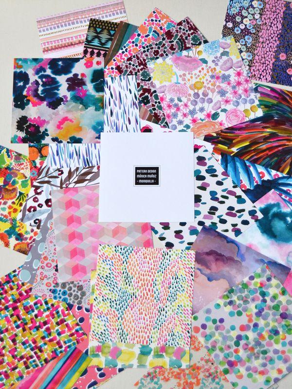 Book-pattern-moniquilla