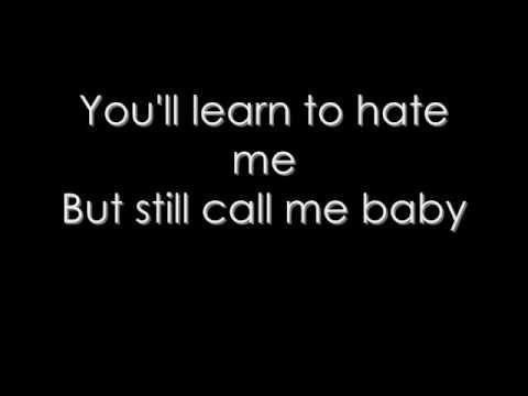 Robert Pattinson Never Think OFFICIAL lyrics - YouTube